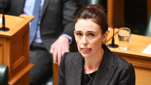新西蘭總理:社交媒體不能只顧賺錢