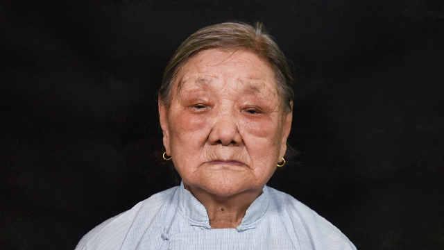 今年第五位!南京大屠杀幸存者去世