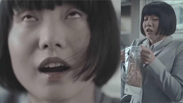 亚洲女闻白人男内衣?德广告引众怒