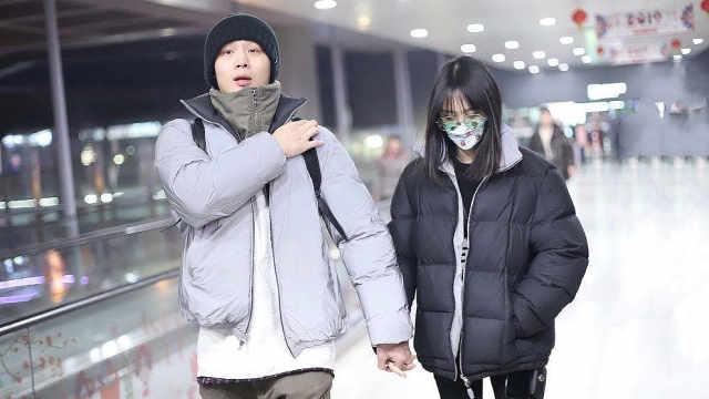 张恒否认与郑爽合开公司亏损传闻