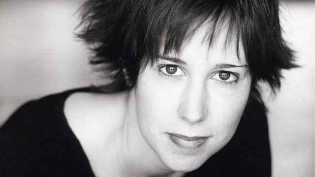 专访法国作家莱蒂西娅·科隆巴尼