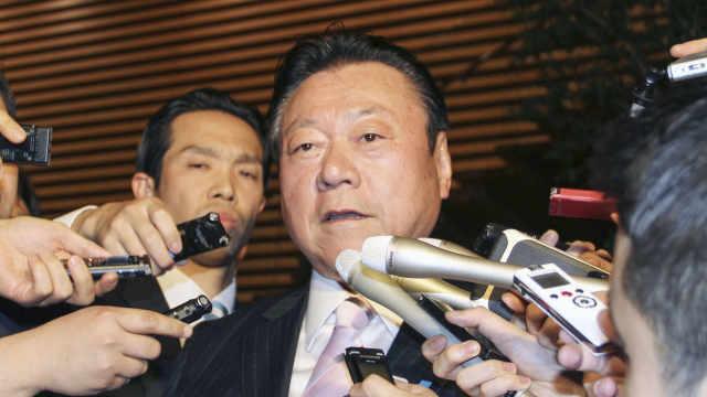 连续言论不当!日奥运大臣引咎辞职