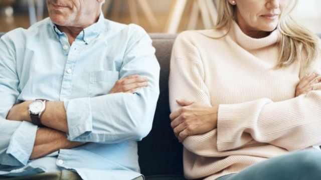 英离婚法改革:不必再证明对方有错
