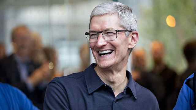 库克:iPhone降价让中国市场回暖