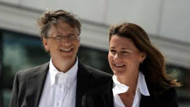 比尔盖茨妻子出书,曝25年婚姻细节