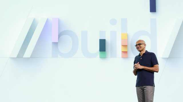 科技周报:微软谷歌年度大会齐登场