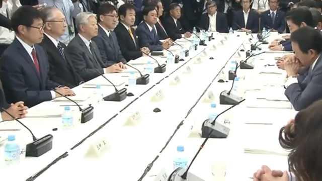安倍:日本拟提高雇用年龄至70岁