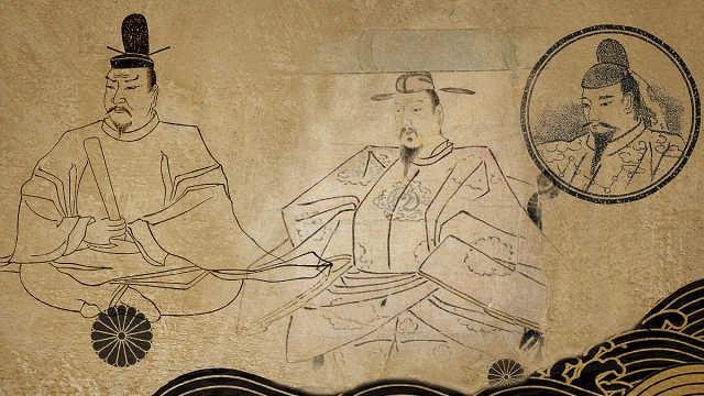 历史上的日本天皇,到底有没有姓?