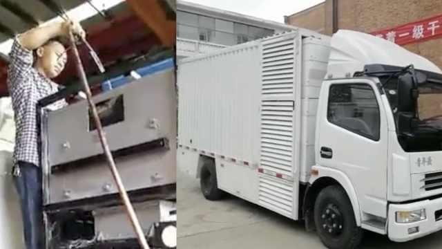 青年水氢能源车引质疑:2年未交1辆