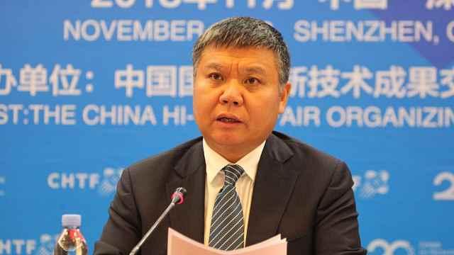 深圳副市长:有必要重提学好数理化