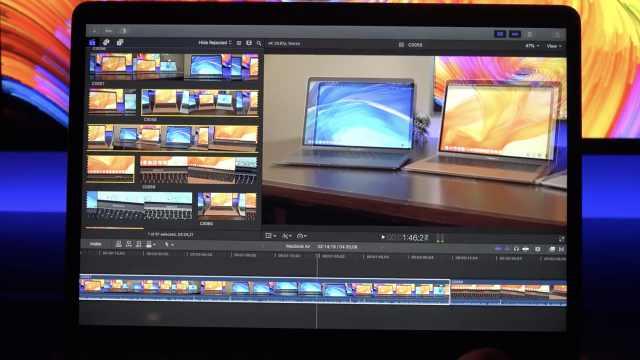 蘋果在華召回6.3萬臺MacBook Pro
