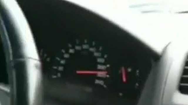 男子发超速驾驶视频被依法传唤