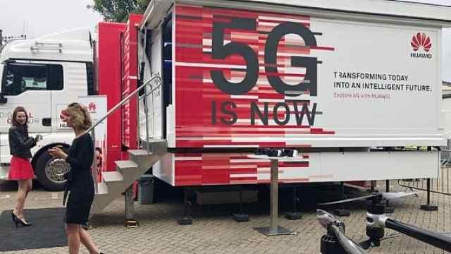華為Mate20X獲首張5G設備進網許可