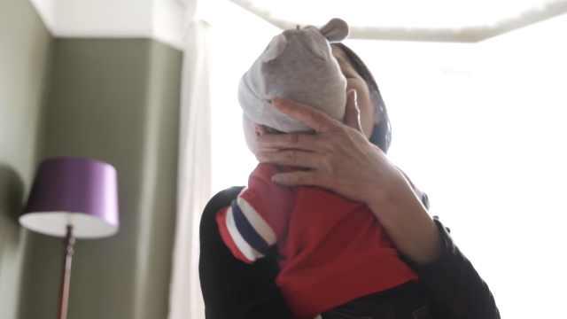 丑化中國奶奶?華人們拍片反擊BBC