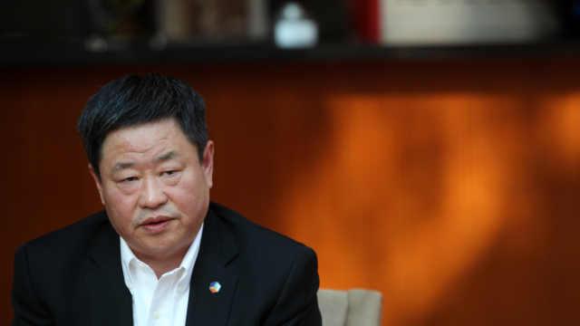 宁高宁:十年后中国是研发驱动国家