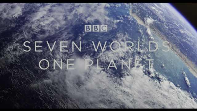 壮阔!BBC自然历史纪录片又出新
