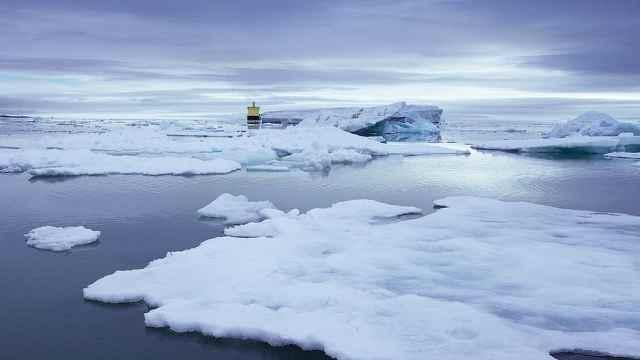 全球变暖致永冻层解冻:释放毒物质