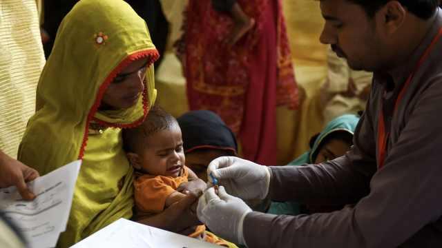 联合国:艾滋病死亡人数降三分之一