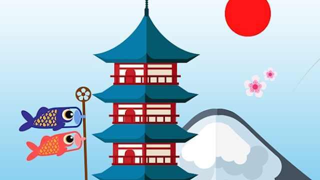 日本之旅Vlog | 东京游览必去景点