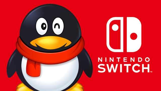 科技周报:鹅厂家任天堂Switch到来