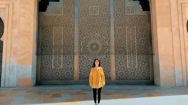 """""""摩洛哥之肺""""之卡萨布兰卡旅行"""