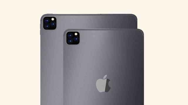 新iPad「浴霸」三摄曝光
