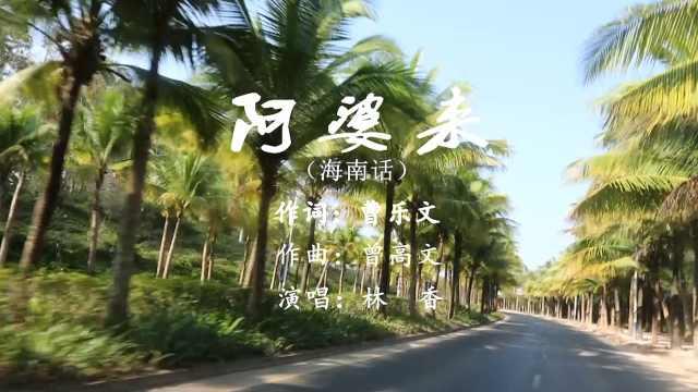林香《阿婆来》MV