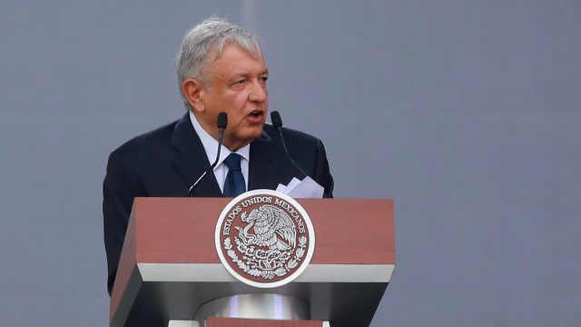 肥胖严重!墨西哥总统劝国民减肥