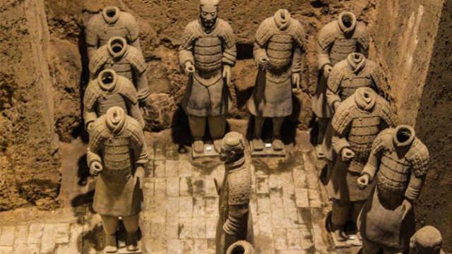 这是20世纪最伟大的考古发现之一