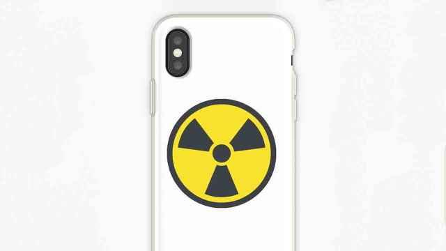 苹果回应iPhone辐射超标问题