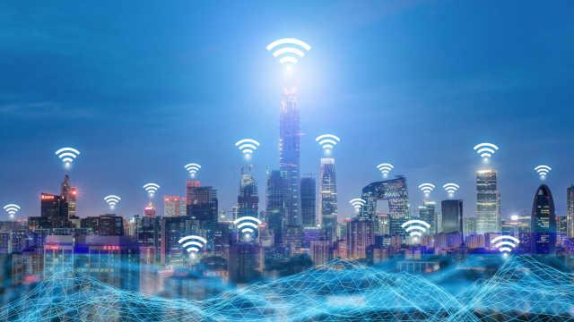 二季度宽带下载速率城市排名出炉