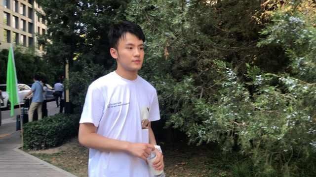 艺考生退学考北电:想体验不同学校