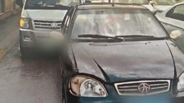 老司机自揭碰瓷原则:豪车绝不能撞