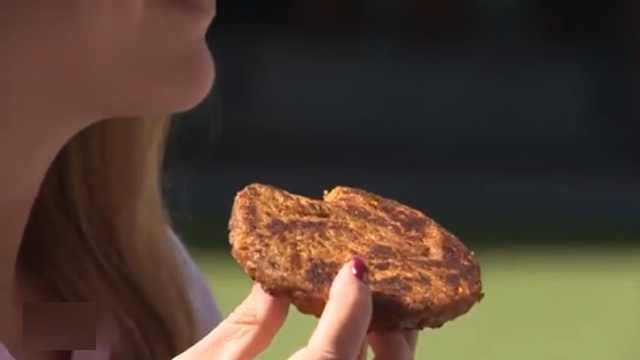 研究表明:肉类替代品易引发高血压