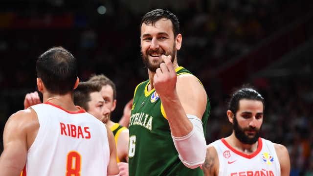 来了!博古特收到FIBA纪律处分通知