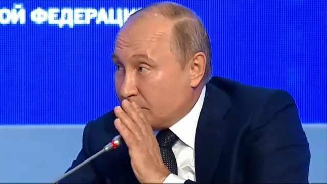 是否会干预美国大选,普京这样回应