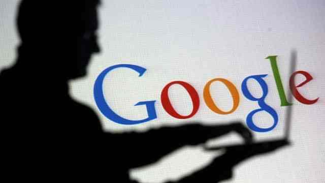 谷歌窃取iphone用户信息案在英成立