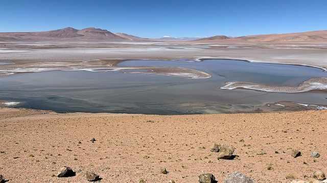 NASA探测器新发现:火星或曾有生命