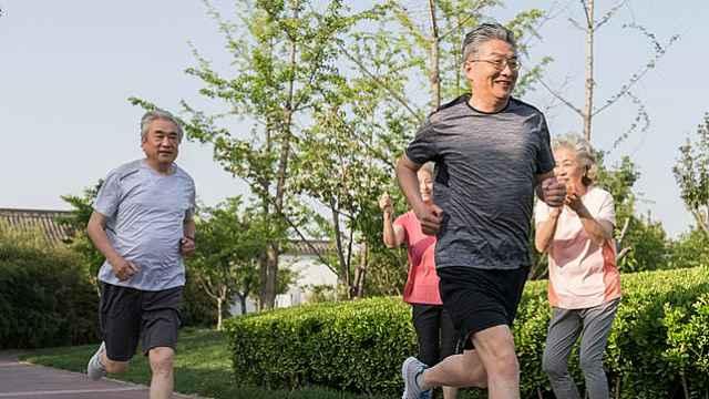 中国如何让人均寿命翻倍