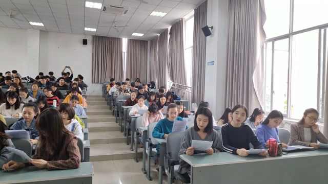 川师音乐学院合唱《说好不哭》