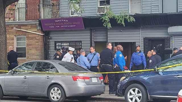 纽约布鲁克林发生枪击案,致4死5伤