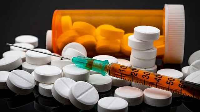 滥用成风!美国处方药如何监管?