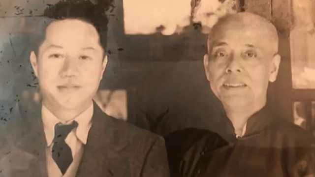 父辈1949:彭泽民