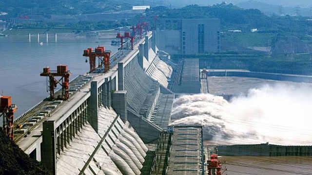 中国工程助推经济发展