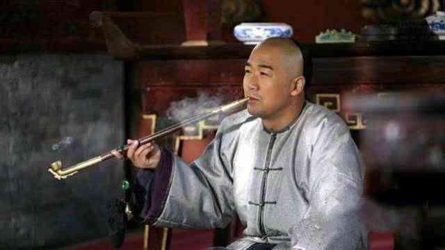 烟草是什么时候来到中国?