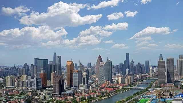 天津入围首批国家物流枢纽建设名单