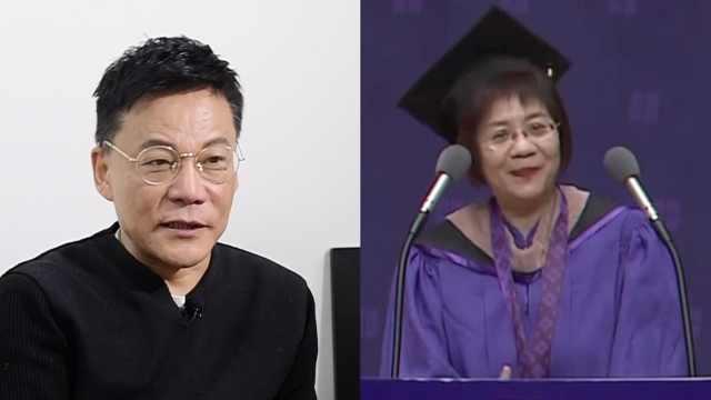 李国庆俞渝互撕真正原因:争夺70亿