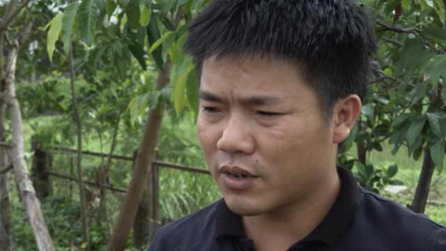 越南偷渡者:藏帆布车被发刀片逃生