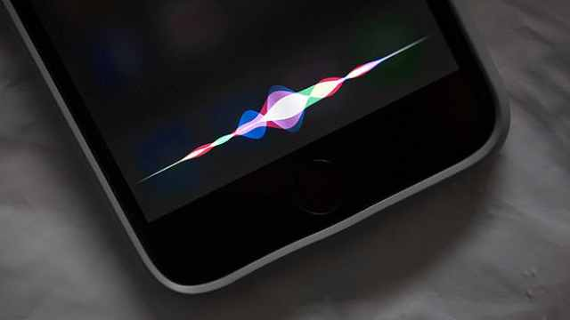 苹果申请新专利:允许Siri分析表情