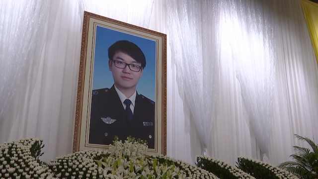 陈奔:80后环保卫士英勇牺牲